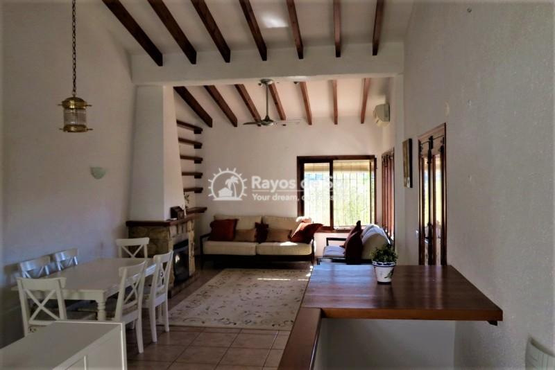 House  in Moraira, Costa Blanca (cbd1392) - 11
