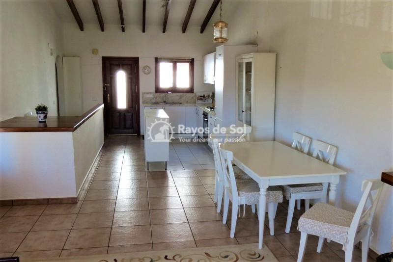 House  in Moraira, Costa Blanca (cbd1392) - 10