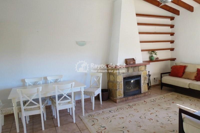 House  in Moraira, Costa Blanca (cbd1392) - 13