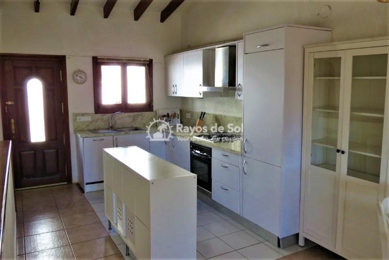 House  in Moraira, Costa Blanca (cbd1392) - 15