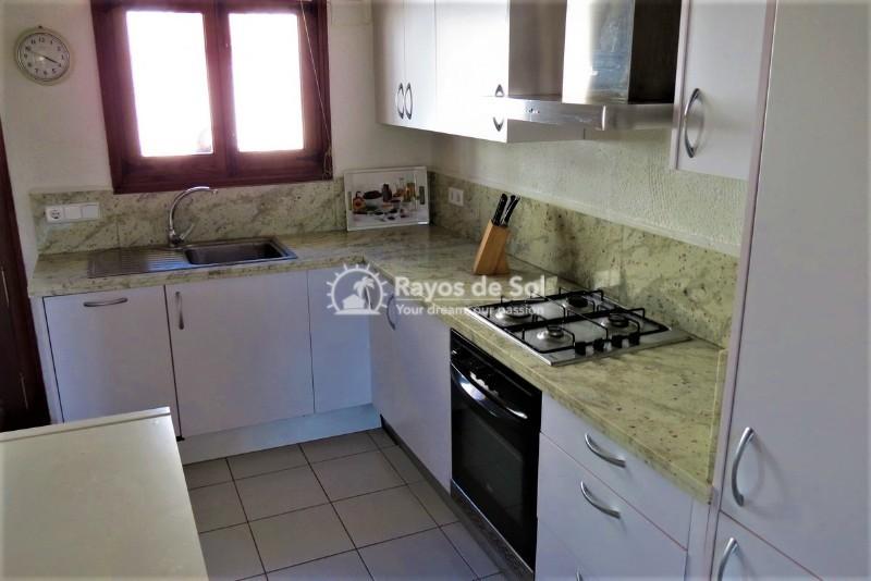 House  in Moraira, Costa Blanca (cbd1392) - 16