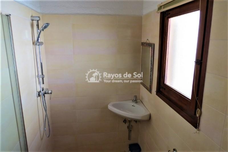 House  in Moraira, Costa Blanca (cbd1392) - 17