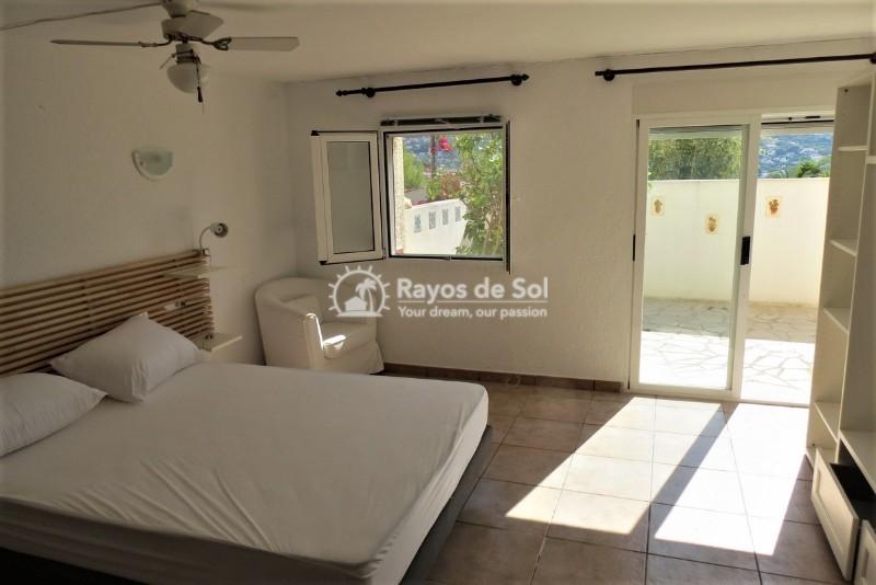 House  in Moraira, Costa Blanca (cbd1392) - 21
