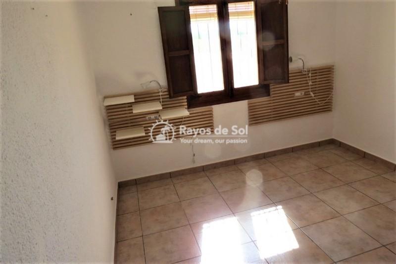 House  in Moraira, Costa Blanca (cbd1392) - 26