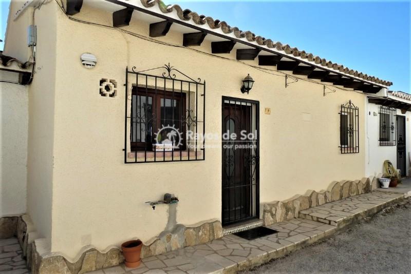 House  in Moraira, Costa Blanca (cbd1392) - 28