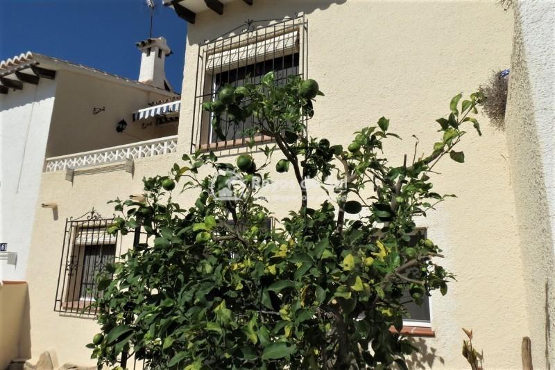 House  in Moraira, Costa Blanca (cbd1392) - 29