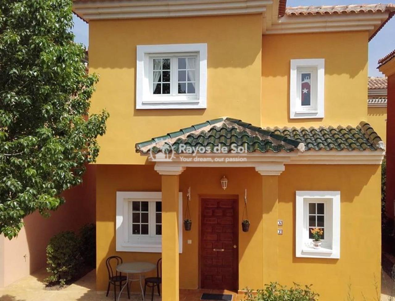 Villa  in Altaona Golf,  (594404) - 4
