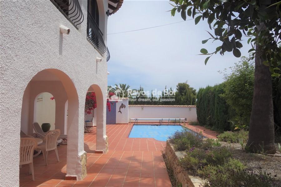 Villa  in Benissa, Costa Blanca (3088) - 4