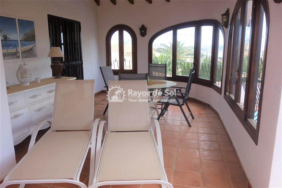 Villa  in Benissa, Costa Blanca (3088) - 5
