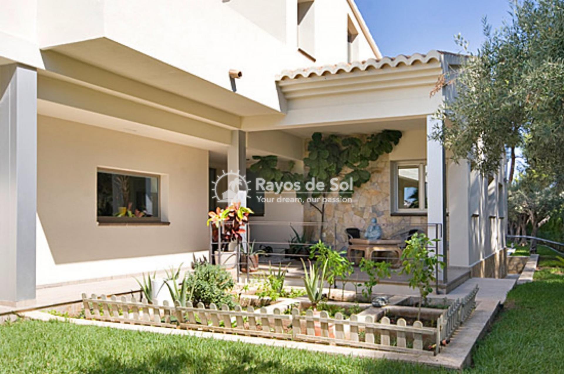 Villa  in Moraira, Costa Blanca (3226) - 8