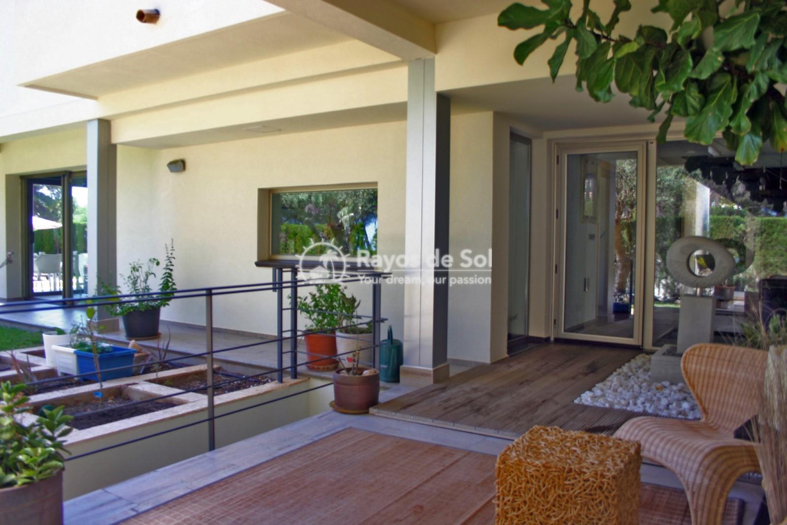 Villa  in Moraira, Costa Blanca (3226) - 9