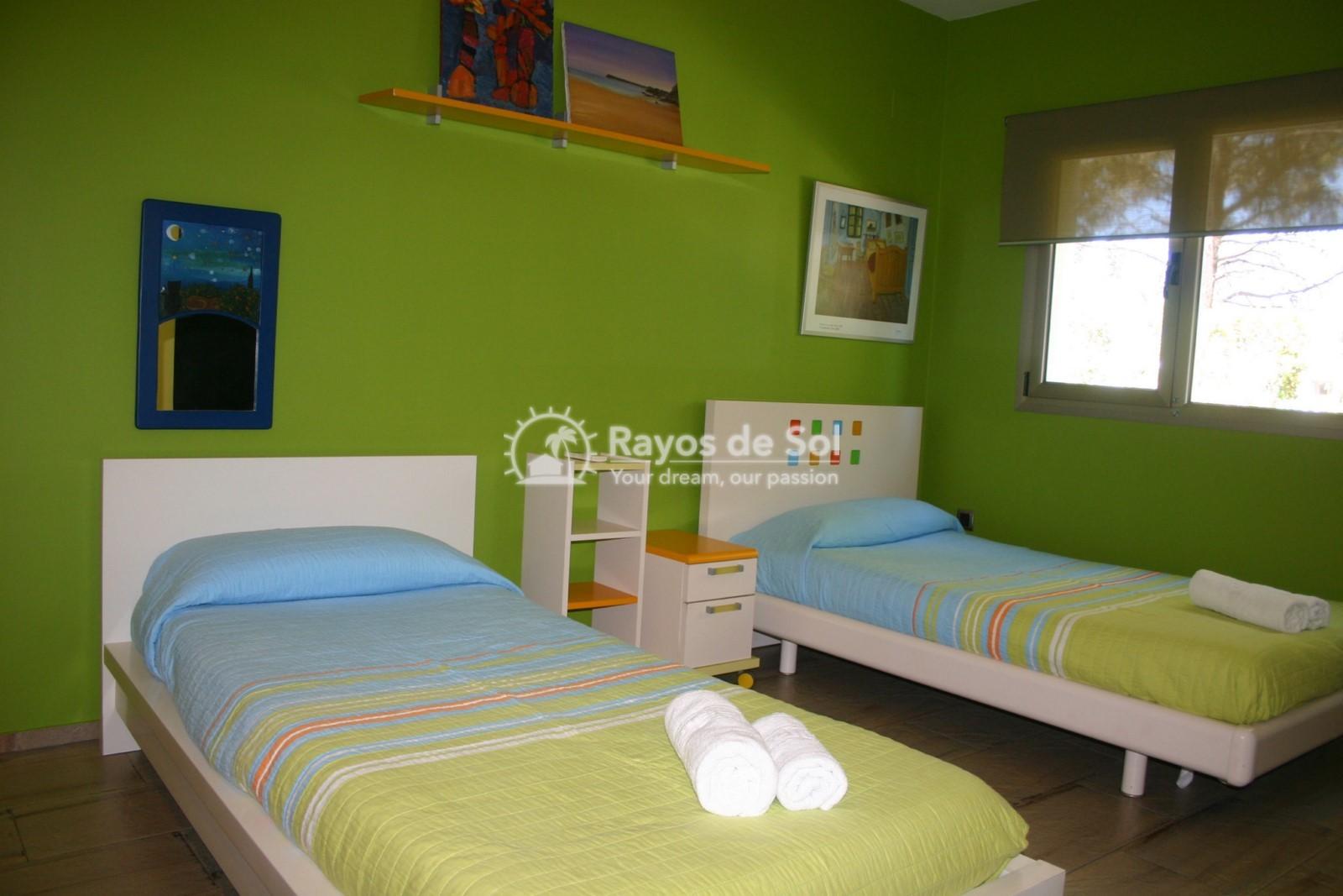 Villa  in Moraira, Costa Blanca (3226) - 17