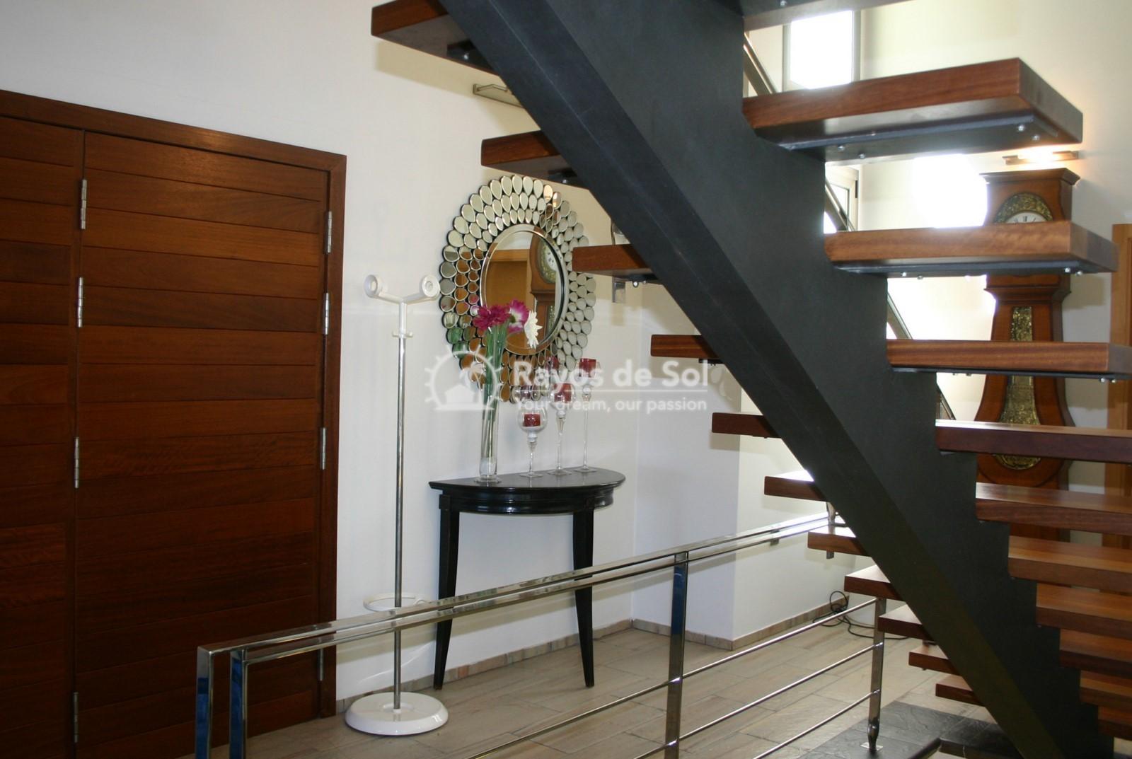Villa  in Moraira, Costa Blanca (3226) - 18
