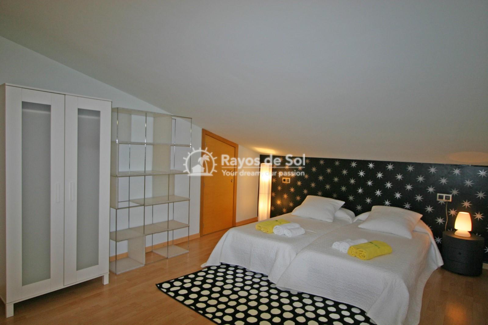 Villa  in Moraira, Costa Blanca (3226) - 19