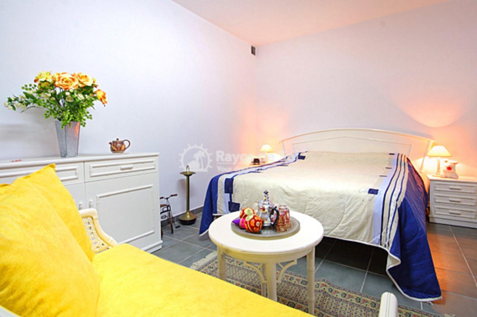 Villa  in Moraira, Costa Blanca (3226) - 21