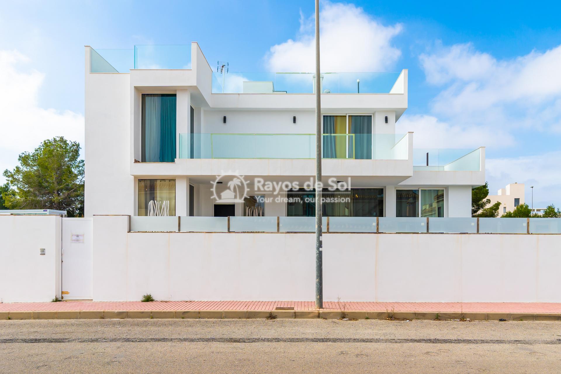 Detached villa  in Villamartin, Orihuela Costa, Costa Blanca (VIATAH3-3V) - 4