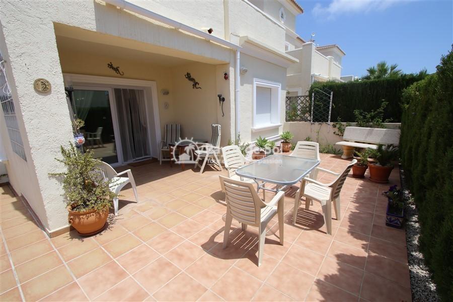 Apartment  in Calpe, Costa Blanca North (3105) - 3