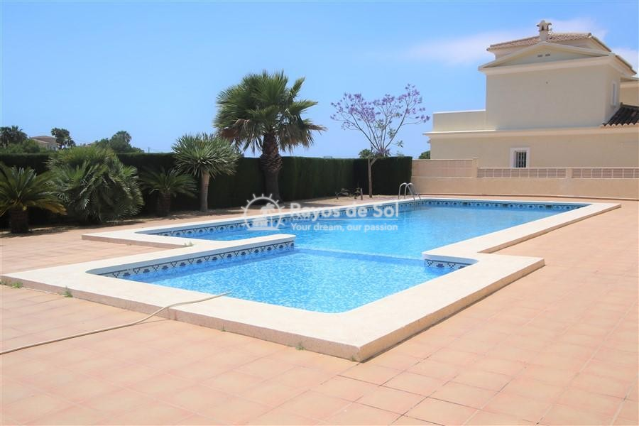 Apartment  in Calpe, Costa Blanca North (3105) - 2