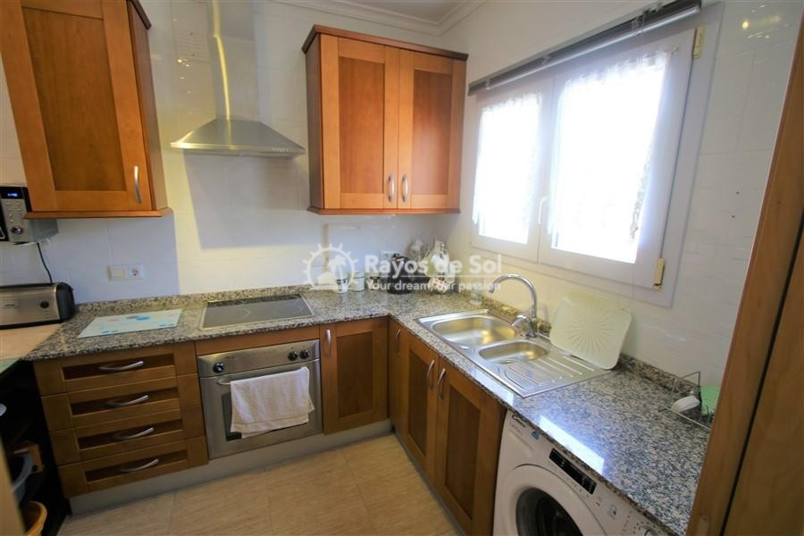 Apartment  in Calpe, Costa Blanca North (3105) - 5