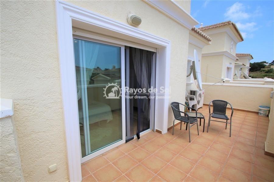 Apartment  in Calpe, Costa Blanca North (3105) - 4