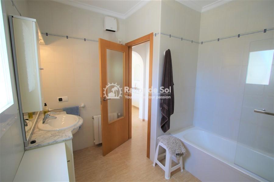 Apartment  in Calpe, Costa Blanca North (3105) - 11