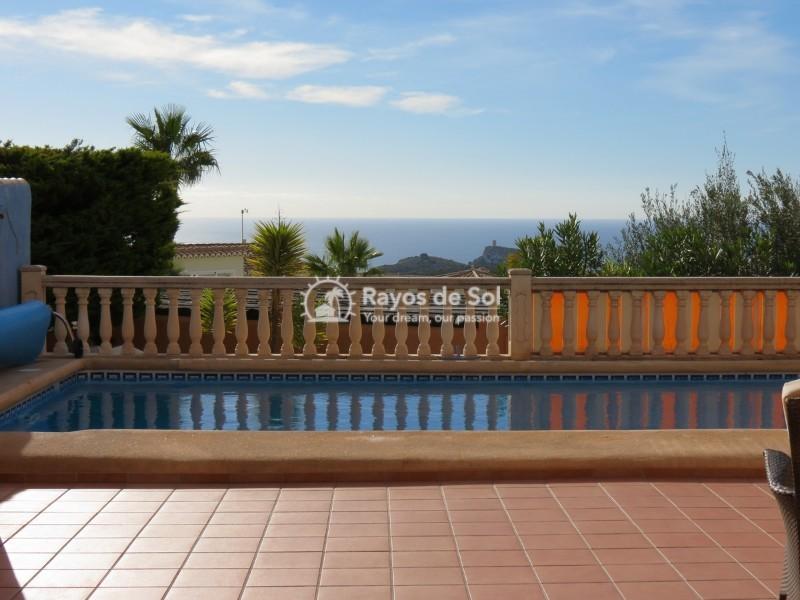 Villa  in Cumbre Del Sol, Costa Blanca (cbd1242x) - 2