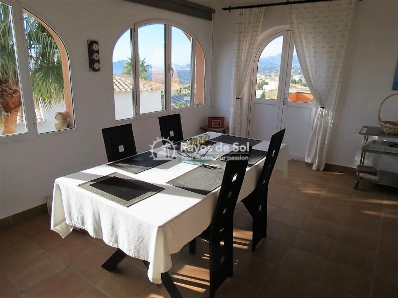 Villa  in Cumbre Del Sol, Costa Blanca (cbd1242x) - 6