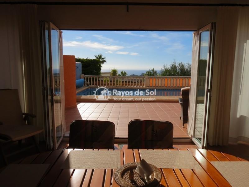 Villa  in Cumbre Del Sol, Costa Blanca (cbd1242x) - 5