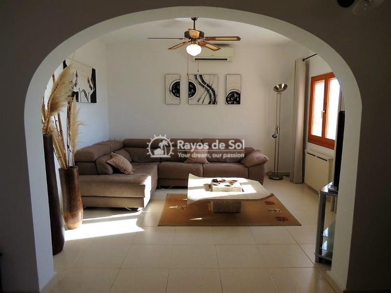 Villa  in Cumbre Del Sol, Costa Blanca (cbd1242x) - 7