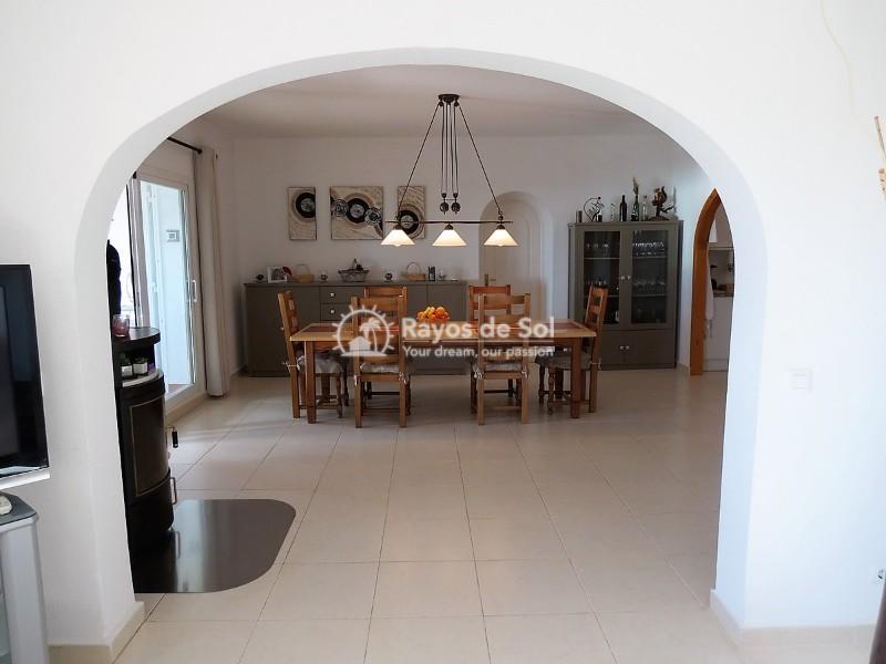 Villa  in Cumbre Del Sol, Costa Blanca (cbd1242x) - 9