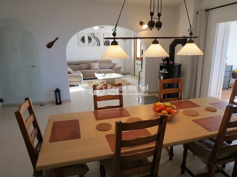Villa  in Cumbre Del Sol, Costa Blanca (cbd1242x) - 11