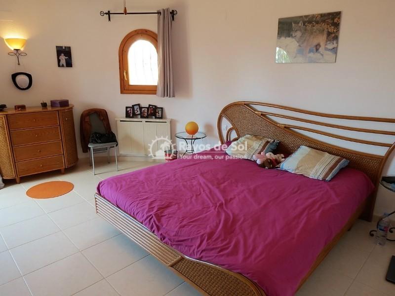 Villa  in Cumbre Del Sol, Costa Blanca (cbd1242x) - 15