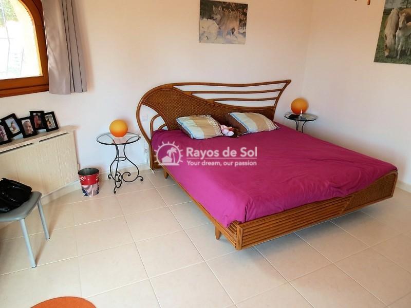 Villa  in Cumbre Del Sol, Costa Blanca (cbd1242x) - 14