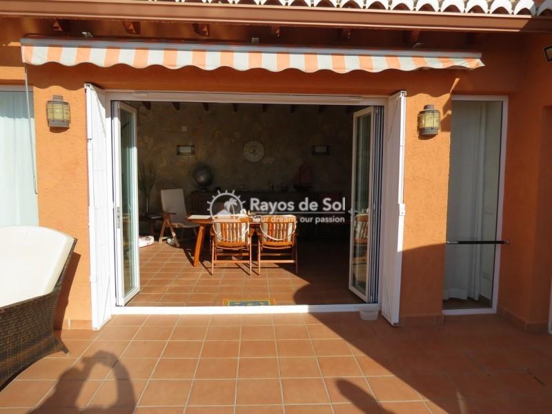 Villa  in Cumbre Del Sol, Costa Blanca (cbd1242x) - 21