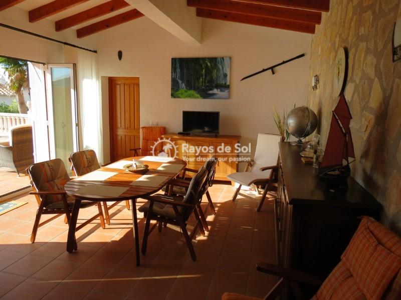 Villa  in Cumbre Del Sol, Costa Blanca (cbd1242x) - 22