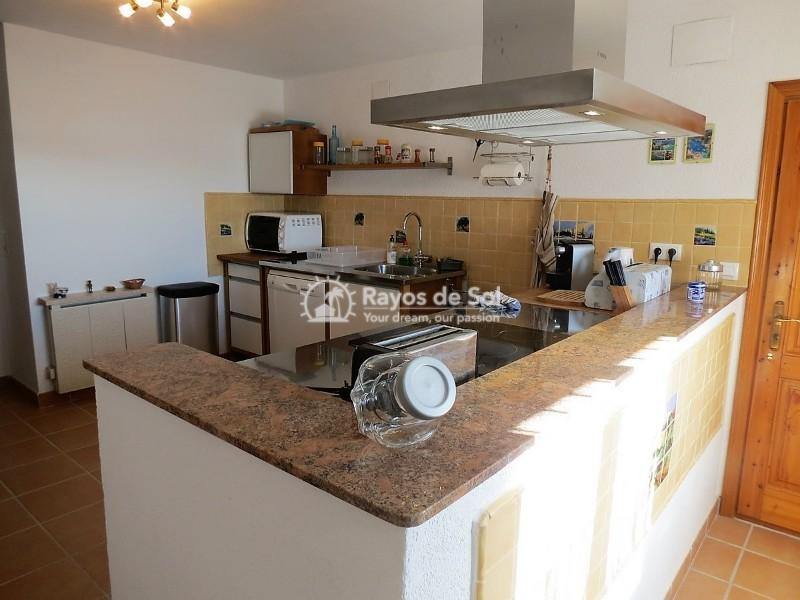 Villa  in Cumbre Del Sol, Costa Blanca (cbd1242x) - 23