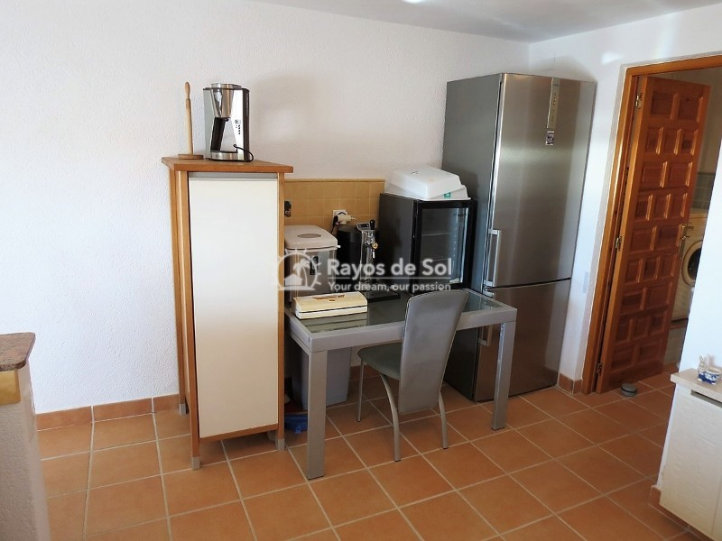 Villa  in Cumbre Del Sol, Costa Blanca (cbd1242x) - 25