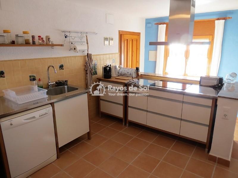 Villa  in Cumbre Del Sol, Costa Blanca (cbd1242x) - 24