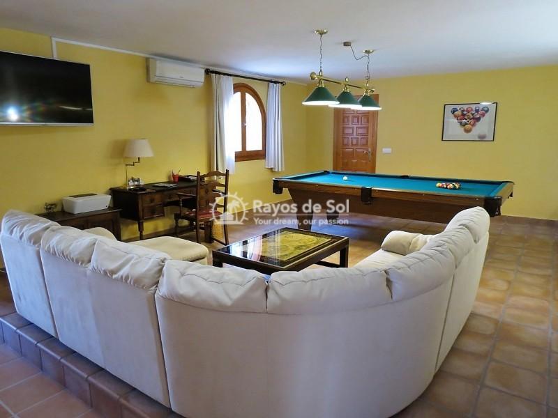 Villa  in Cumbre Del Sol, Costa Blanca (cbd1242x) - 29
