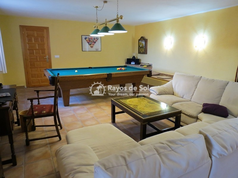 Villa  in Cumbre Del Sol, Costa Blanca (cbd1242x) - 30