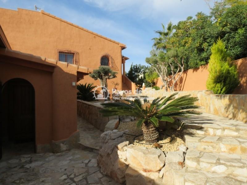 Villa  in Cumbre Del Sol, Costa Blanca (cbd1242x) - 34