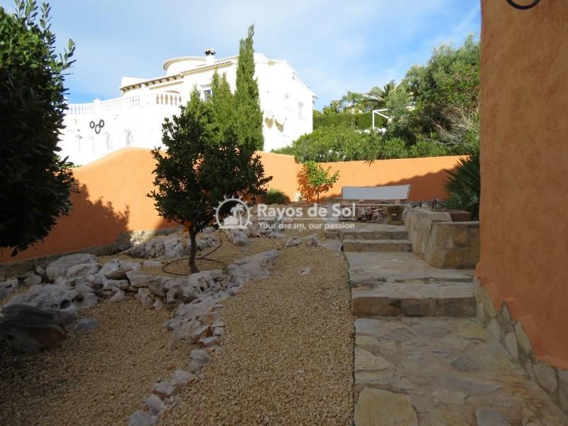 Villa  in Cumbre Del Sol, Costa Blanca (cbd1242x) - 35