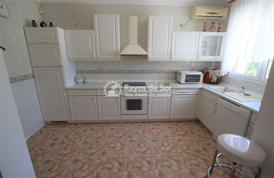 Villa  in Calpe, Costa Blanca North (3113) - 7