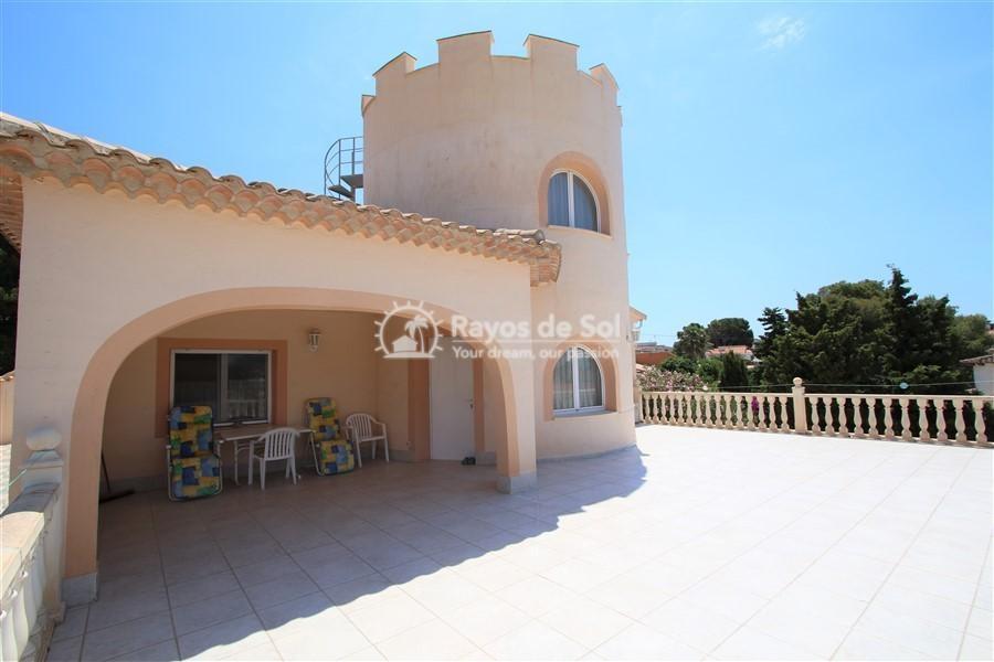Villa  in Calpe, Costa Blanca North (3113) - 3