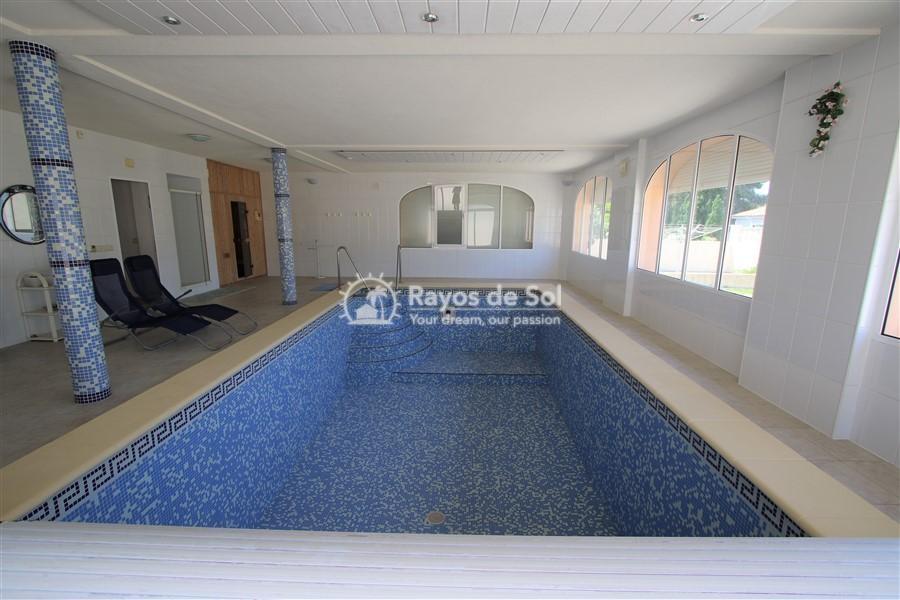 Villa  in Calpe, Costa Blanca North (3113) - 5
