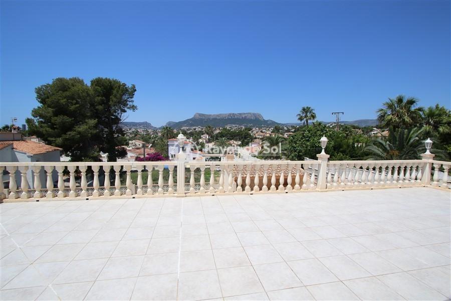Villa  in Calpe, Costa Blanca North (3113) - 4