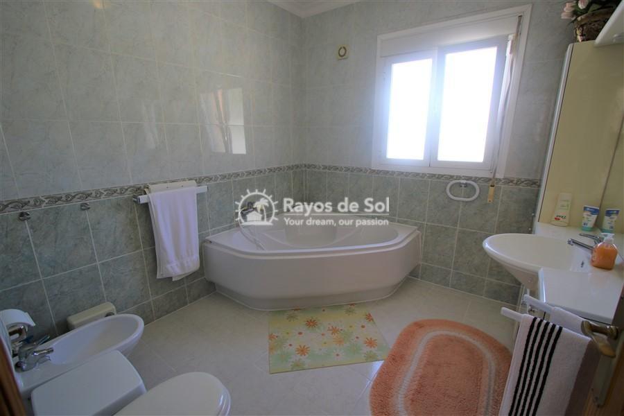 Villa  in Calpe, Costa Blanca North (3113) - 10