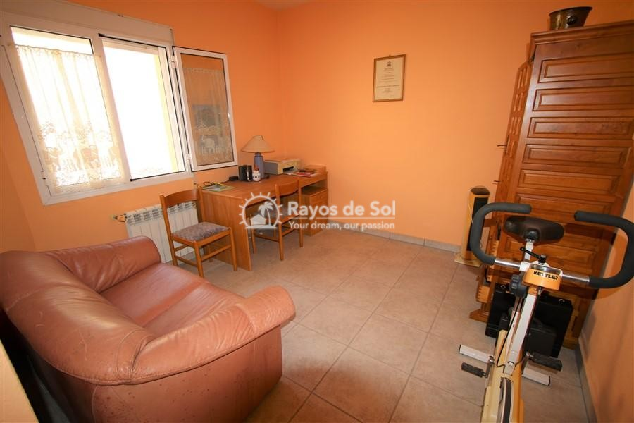 Villa  in Calpe, Costa Blanca North (3113) - 15