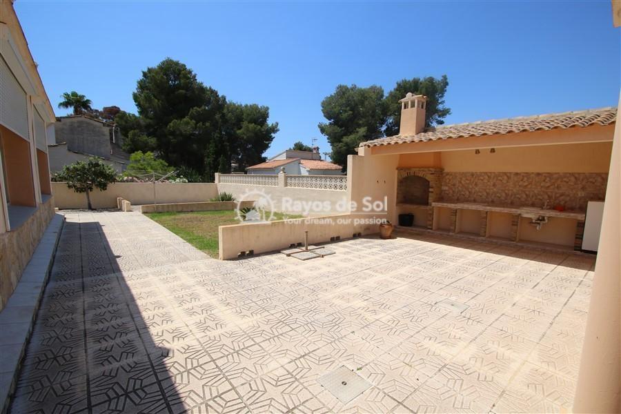 Villa  in Calpe, Costa Blanca North (3113) - 16