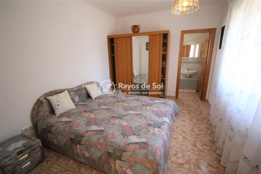 Villa  in Calpe, Costa Blanca North (3113) - 12